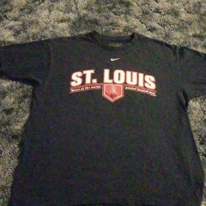 St. Louis cardinals tshirt
